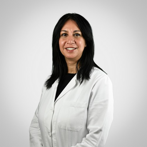 Pamela Camata