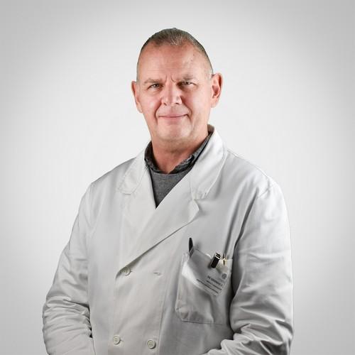 Fabrizio De Grandis