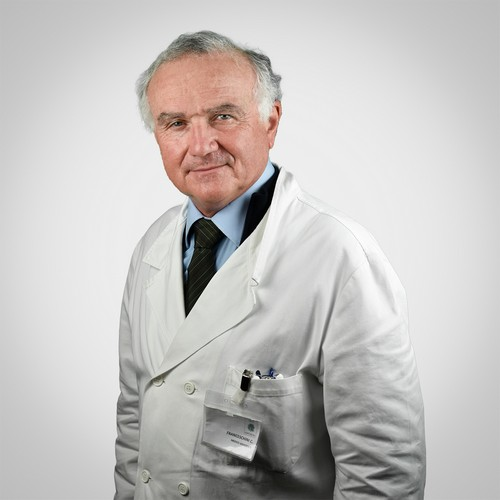 Claudio Franceschini