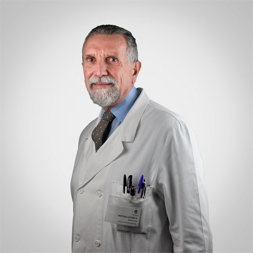 Guglielmo Mottola Lucano