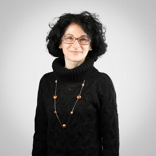 Cristina Antinucci